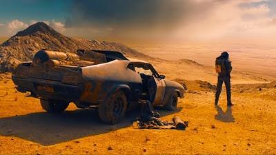 Crítica: Mad Max: Furia en la carretera (Mad Max: Fury Road), (George Miller, 2015)