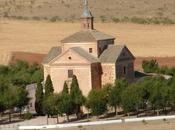Santuario Cristo Valle, Tembleque
