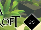 Lara Croft Agosto para móviles