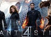 Malas críticas para nueva película Cuatro Fantásticos