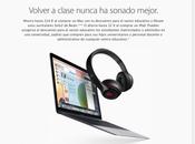 Vuelta Clase Apple encuentra disponible España