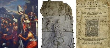 El Museo de Salamanca acerca la figura de Toribio de Mogrovejo. http://www.salamanca24horas.com/cultura/07-08-2015-el-museo-de-salamanca-acerca-la-figura-de-toribio-de-mogrovejo