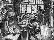 Bordadores, Orfebres, otros oficios Toledanos