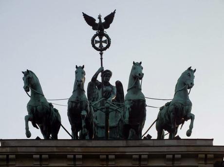 Vuestros viajes.- Ventana abierta a Berlin y Dresden (Alemania)