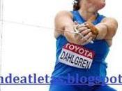 Dahlgren: Consiguió mínima para 2016 días Beijing