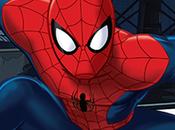película animada Spider-Man será origen