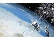 Ecologismo atmosférico: basura espacial
