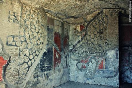 Pompeya: el Ave Fénix de la Roma Imperial (2da. parte)