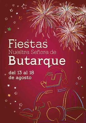 Conciertos Fiestas de Leganés 2015: M Clan, Medina Azahara, Asfalto, Cómplices, Sole Giménez, David Civera...