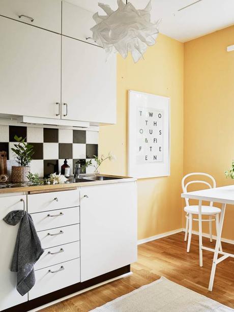 decorar con estilo un piso de alquiler o low cost paperblog