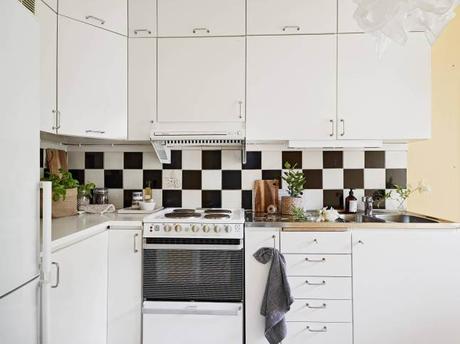 Decorar con estilo un piso de alquiler o low cost paperblog - Amueblar piso low cost ...