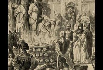 Hechizos y Conjuros Toledanos