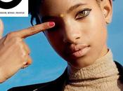 Willow Smith tiene 'Espíritu Adolescente' para próximo número Magazine
