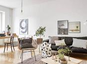 Inspiración Deco: Decorar estilo piso alquiler cost