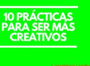 prácticas para creativos