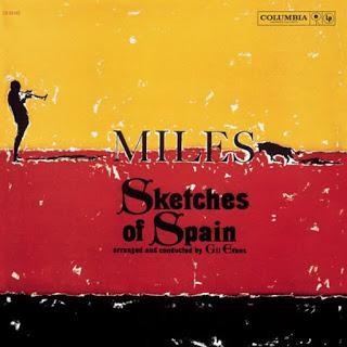 Miles Davis - Sketches of Spain (1960)
