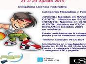 Campeonato Gallego Menores 2015