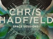 suena primer disco grabado espacio, obra astronauta Chris Hadfield