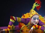 Nouba, Cirque Soleil Disney World