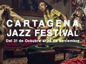 Cartagena Jazz Festival 2015: Iron Wine, Esperanza Spalding, John Scofield, Lovano, Kurt Elling...