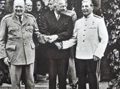 'Operación Impensable', cuando Churchill pensó atacar Stalin