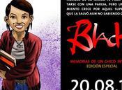 Promoción Memorias chico invisible Edición Especial: Ines