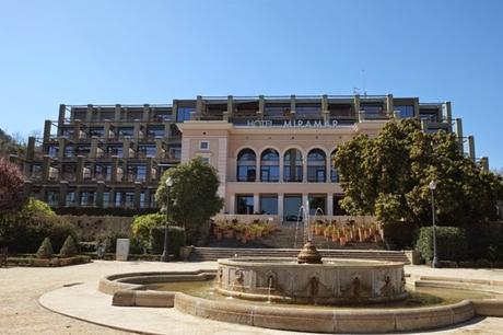 Hoteles Urbanos Todo El Encanto Desde El Cielo De
