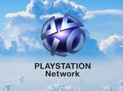 Mantenimiento PlayStation Network