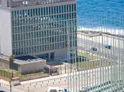 Funcionarios: washington invitará disidentes ceremonia izado bandera embajada