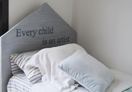 Casitas para un cuarto infantil soñado
