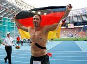 Dura, inusual, crítica atletas alemanes IAAF