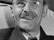 Memoriam: años Thomas Mann.