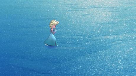 Herramienta infantil online para enseñar programación con las Princesas de Frozen