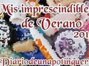 Imprescindibles Verano 2015