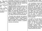 Plan ordenación Alto Jarama