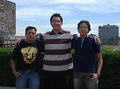 Alumnos UNAM logran medalla biología sintética