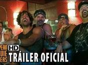 Magic Mike Pelicula Tráiler oficial 2015