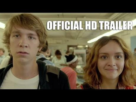 Me & Earl & the Dying Girl (Official HD Trailer 2015)