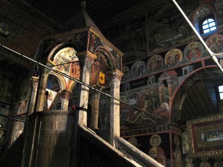 Viaje a Grecia - Meteora, los monasterios del cielo.