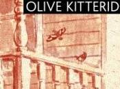Olive Kitteridge Elizabeth Strout