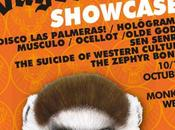 Jagermusic showcases Monkey Week 2015