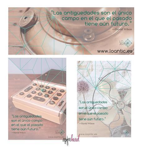 Diseño gráfico: Proyecto final III Cartelería y Redes sociales