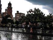 pronostican lluvias Luis Potosí