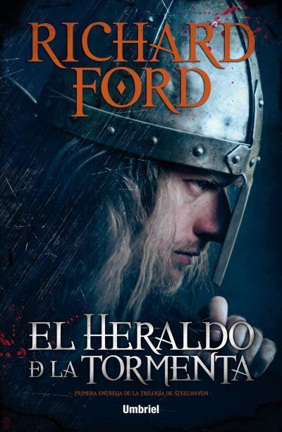 Reseña | La corona rota | Richard Ford | Ediciones Urano
