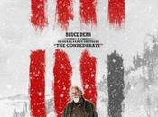 "Bruce dern general sandy smithers otro nuevos carteles ""the hateful eight"""