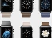 Desciende interés buscadores Internet Apple Watch