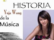 SERIES Historia Música Yuja Wang