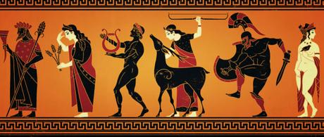 Resultado de imagen de ceramica griega