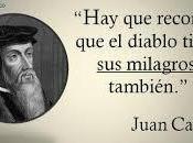 Ciertamente, España podremos Calvinistas.
