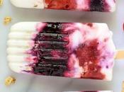 Receta Qikely: Paletas para Desayuno